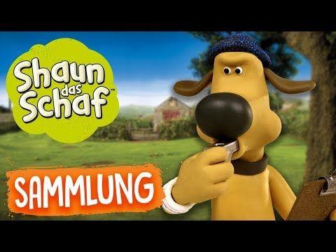 Ganze Folgen 6 10 Sammlung Shaun Das Schaf Staffel 1 Youtube