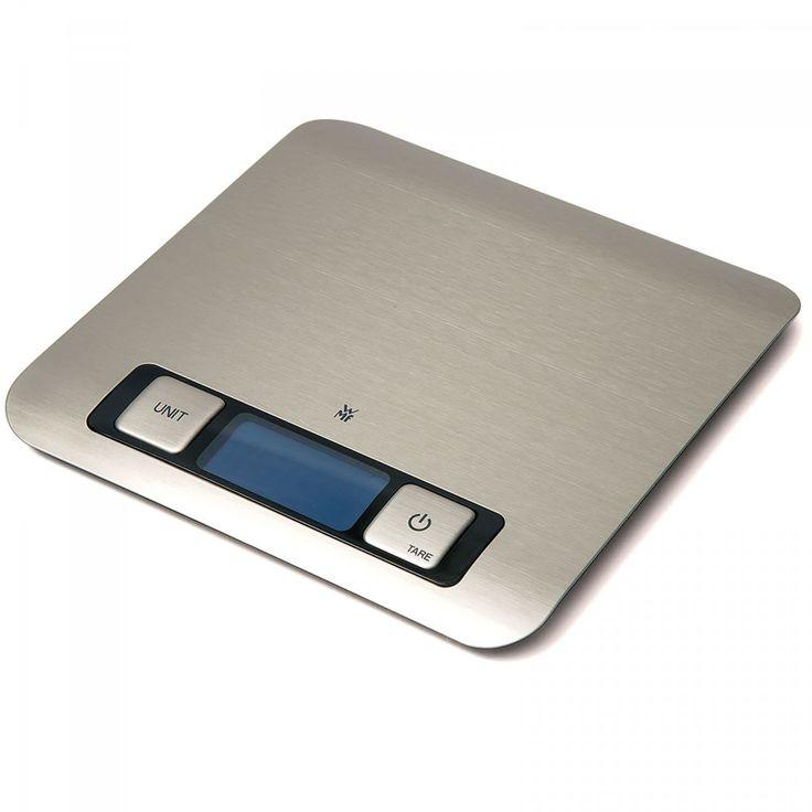 Digital Scales - WMF  - David Mellor Design