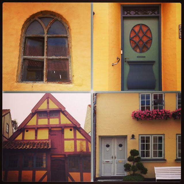 Ærø  - Denmark