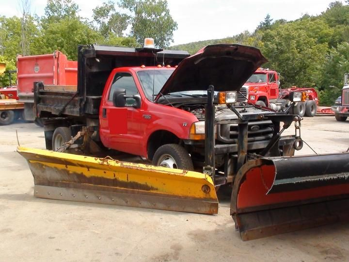 Ford F550 Wing Plow Equipment Pinterest Wings And Ford