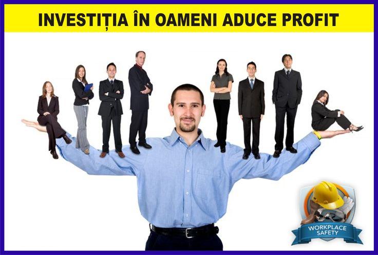 Instruirea personalului de către serviciul extern este o posibilitate de care trebuie să profiți! Meriți acest lucru! http://www.ssm-siu.ro/news/instruirea-lucratorilor-in-domeniul-ssm/?lg=ro