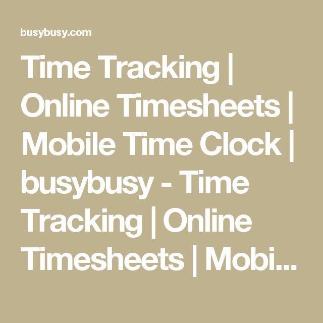 Best 25+ Online timesheet ideas on Pinterest Sen web, Braun - sample time card calculator