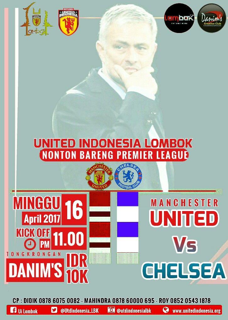 United Indonesia Lombok