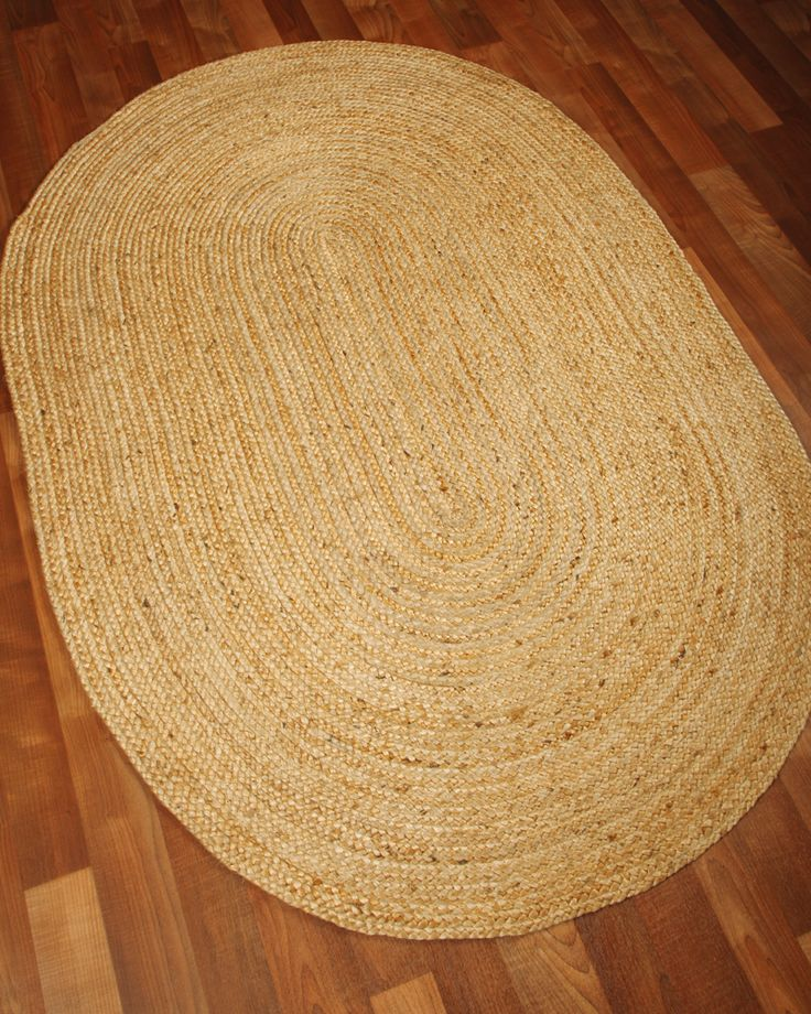 castilla jute oval rug available at