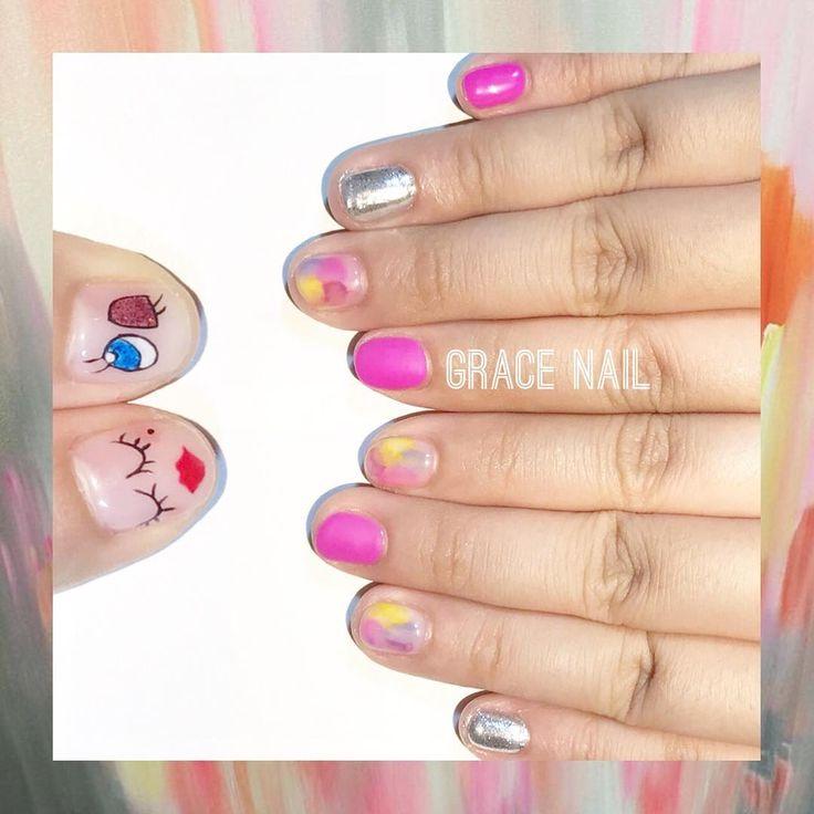 #gracenail#gelnail#gel#nail#nails#nailart#art#shanghai#fashion#nailfasion#girls#cute#paintarts#design#naildesign#cosmetology#manicure#beauty#colorful#pattern#polish#varnish#handpaint#nailsalon#nailstudio#handpainted#上海#美甲#彩绘 http://tipsrazzi.com/ipost/1507353119972862378/?code=BTrMa0jDymq
