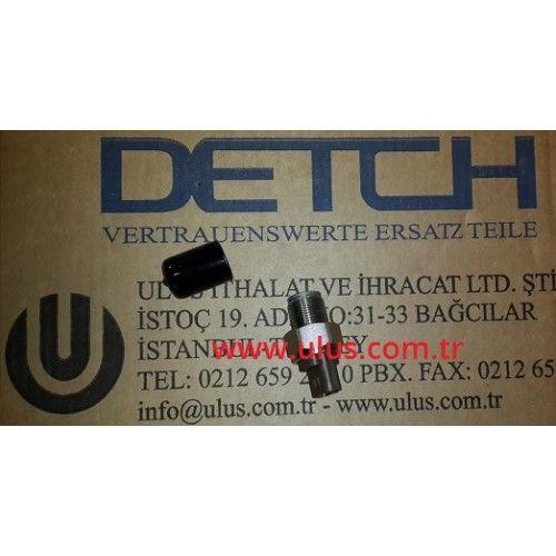 ND499000-6160 Sensor müşür Mazot camonrail