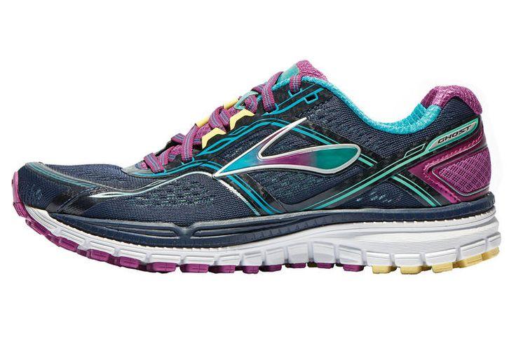 Brooks Ghost 8 http://www.runnersworld.com/running-shoes/the-best-running-shoes-of-2015/the-best-running-shoes-of-2015