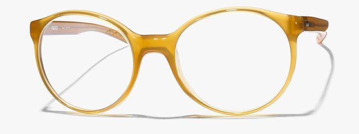 Elbe Elbe Amber REIZ GERMANY Brillen Brillen