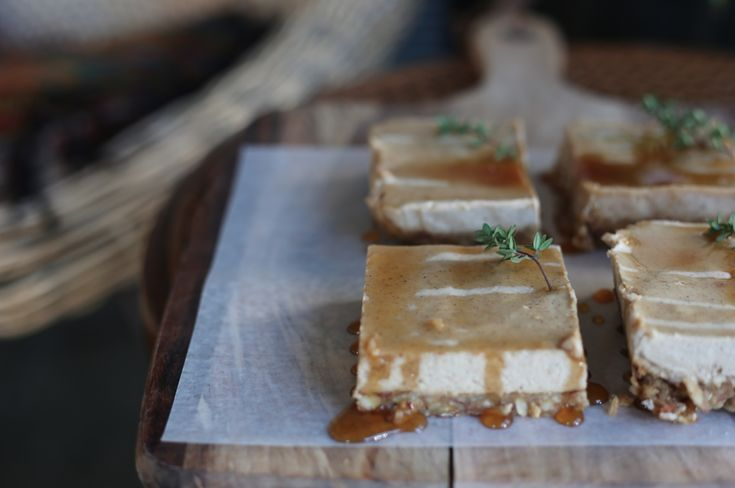 our gorgeous ginger slice recipe. This sweet little slice is a wholesome take on an old classic.  It has a warming spicy ginger hint and a fantastic buckwheat biscuit base. One slice will surely be enough to satisfy your sweet tooth!