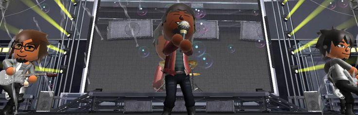 Wii Karaoke U Review