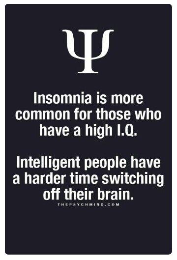 Ha then I must be a genius! Not.