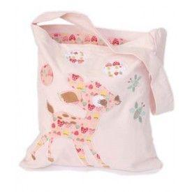 Cocoon Couture Sweet Dear Shoulder Bag