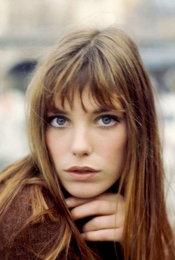 Lady Likes Luxe : Икона стиля Джейн Биркин