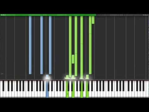 ▶ Pirates of the Caribbean Medley - Pirates of the Caribbean [Piano Tutorial] // Kyle Landry - YouTube