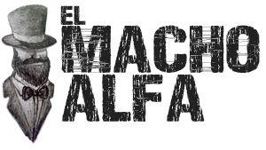 El Macho Alfa – Otro sitio realizado con WordPress
