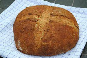 Anne's hyggested: Ugens brød: Ølbrød