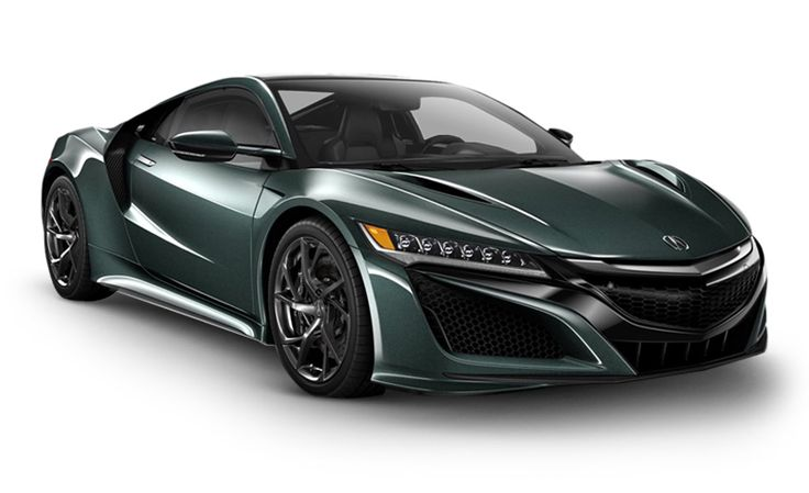 Acura NSX Price - Monthly Payment and Leasing Details on the Acura NSX - Car and Driver