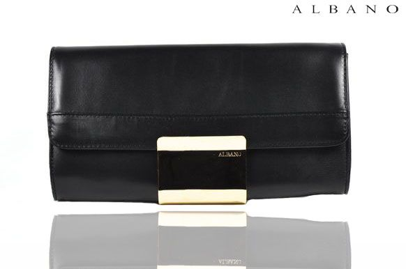 Discover Albano's bags collection in our boutique