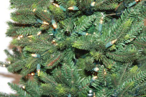 Good Tidings Oregon Pine Artificial Prelit Christmas Tree, 6-1/2-Feet, Clear Lights  http://www.fivedollarmarket.com/good-tidings-oregon-pine-artificial-prelit-christmas-tree-6-12-feet-clear-lights/