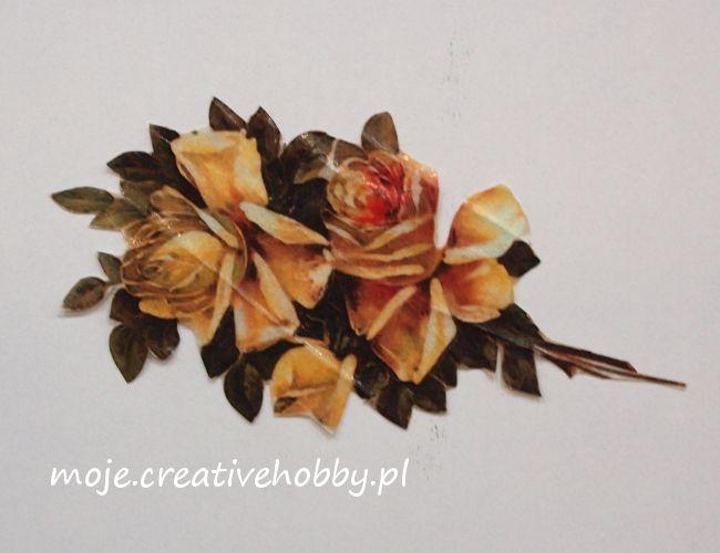 Jeśli nie wiesz do czego wykorzystać pastę żelową, to zobacz naszą inspirację na kwiatową dekorację: http://bit.ly/17alSQU