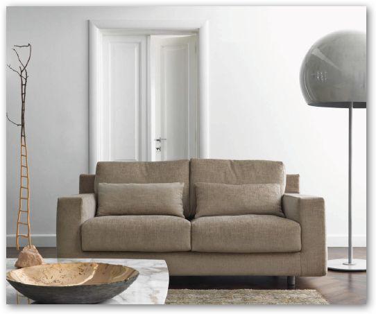 Comfortable, stylish and ergonomic. Borgonuovo, design Emanuela Garbin and Mario Dell'Orto http://www.flou.it/it/products/sofa/borgonuovo_127