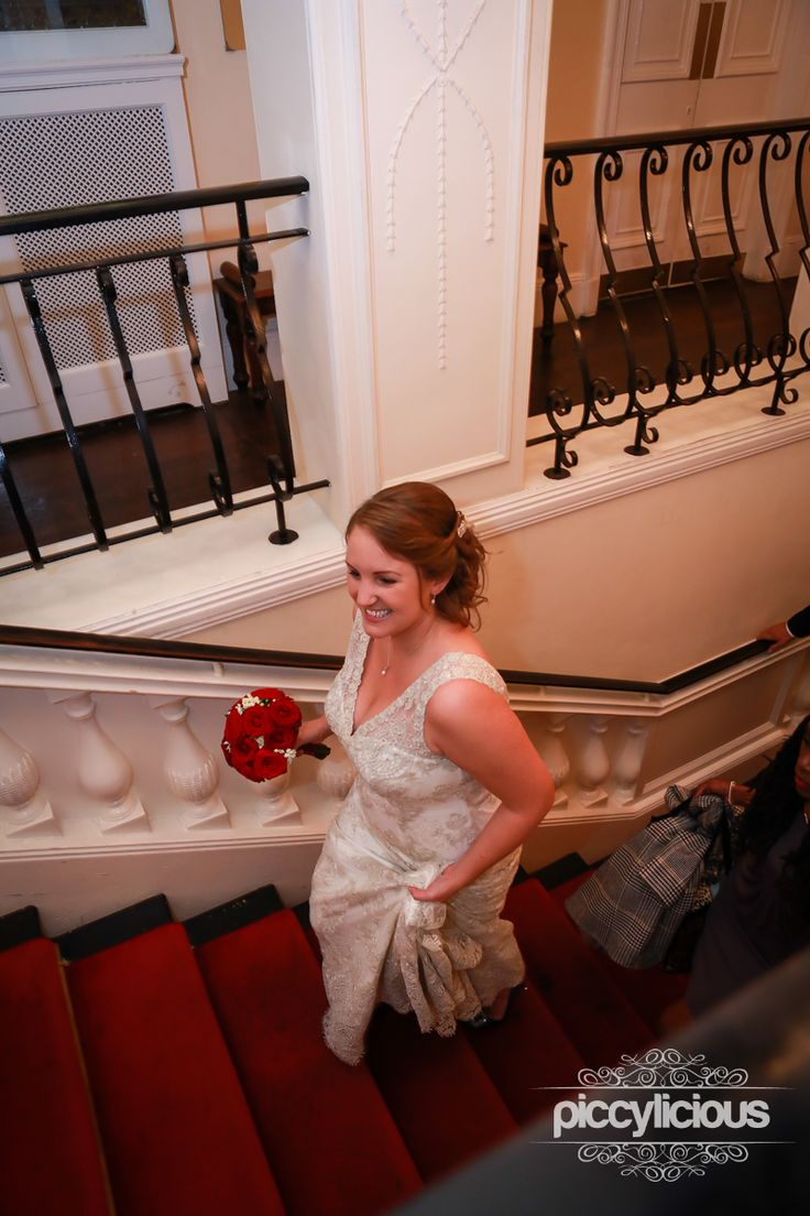 Wedding Photographer : The Trafalgar Tavern : Emily & Daniel : Piccylicious