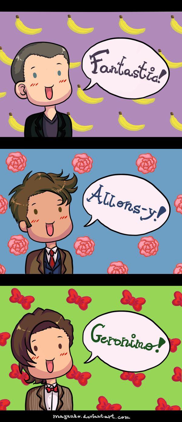 .: Nine-Ten-Eleven :. by *Mayuuko on deviantART