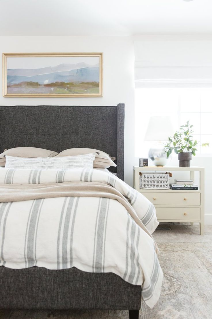Bettwäsche Tom Taylor 3 Foolproof Tips On How Style A Bed Bedroom Inspiration Design