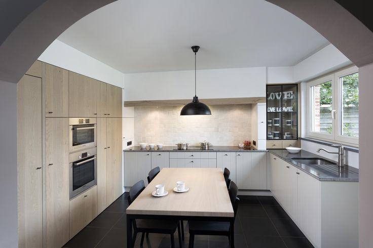 Pin by horemans keukens meubelen on landelijke keukens for Horemans interieur