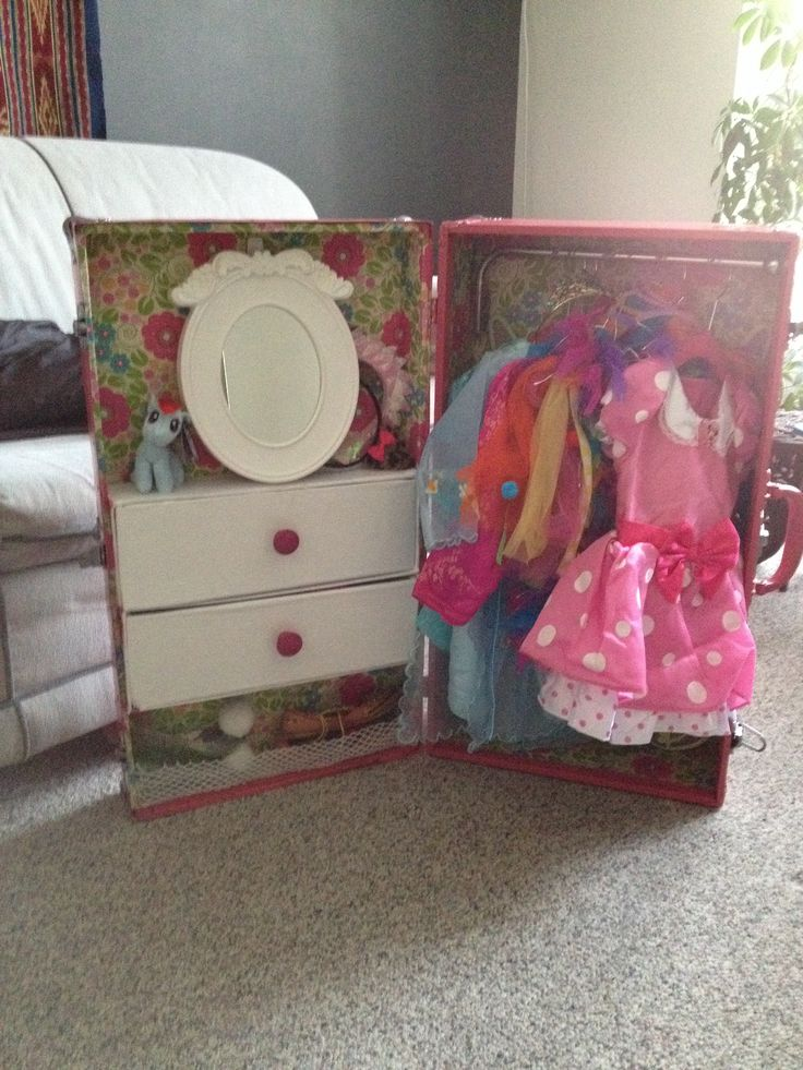 38 best images about Dress-Up Trunk on Pinterest   Diy ...