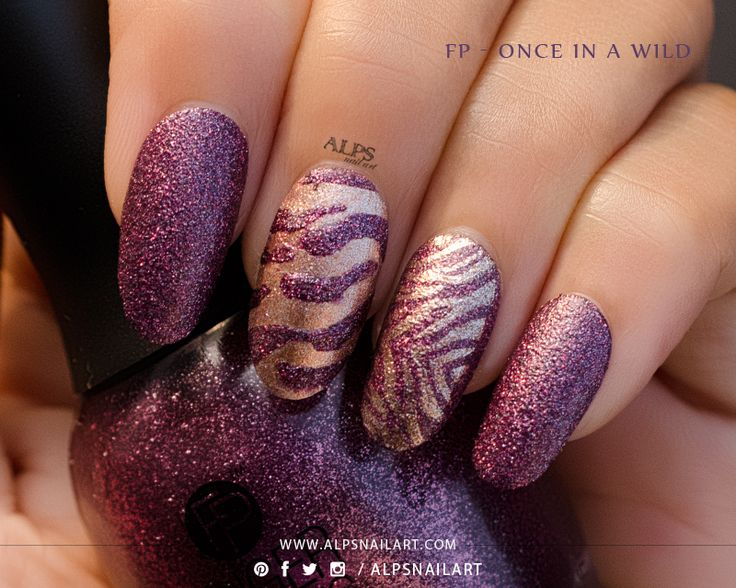 @sallybeauty's Finger Paints Once In A Wild Collection - Swatches and Review @alpsnailart #fingerpaints #fingeraintsnailcolor #sallybeauty #onceinawild
