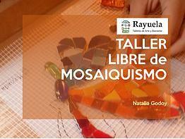 rayuelatalleres | TALLERES & SEMINARIOS