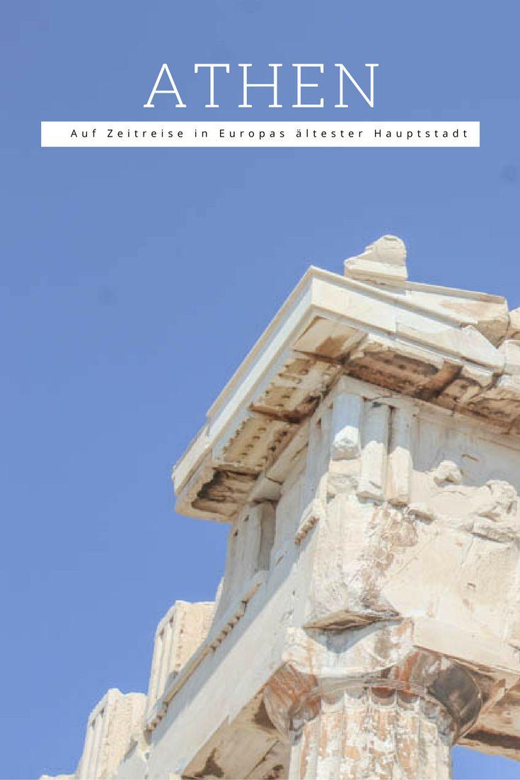 Athen hat mich auch bei meinem zweiten Besuch in den Bann gezogen! Nicht…