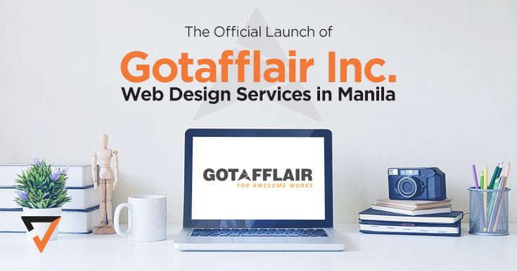 Introducing Gotafflair Web Design Services In Manila In 2020 With Images Web Design Services