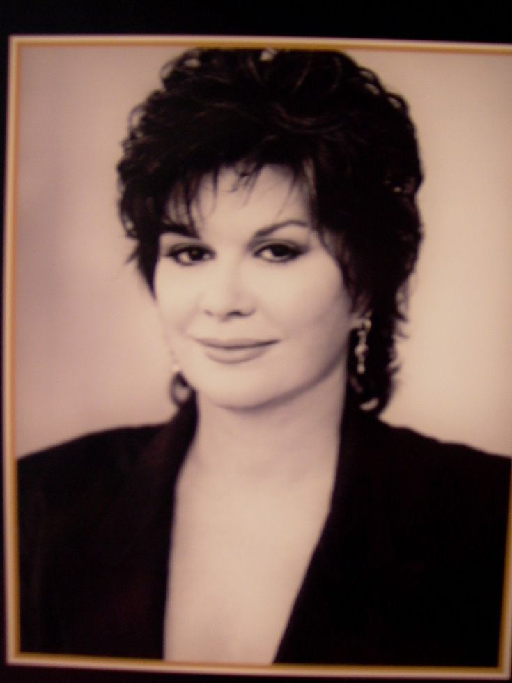 Country singer kt oslin ladies of country music