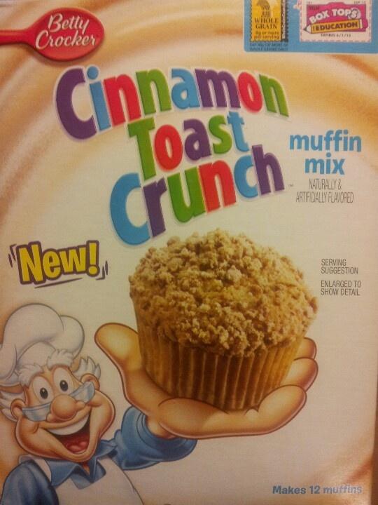 costco cinnamon toast crunch