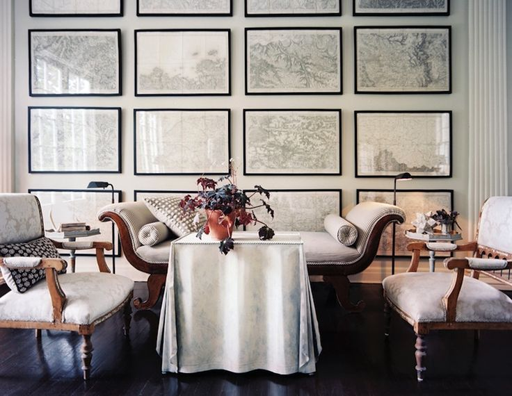 304 Best Gallery Wall Images On Pinterest