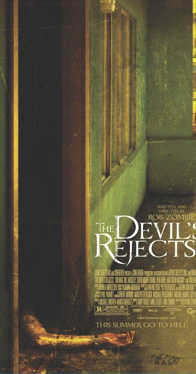 The Devil's Rejects (2005) - IMDb
