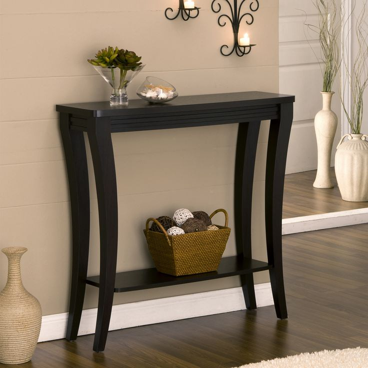 Sofa Table Pinterest: 17 Best Ideas About Narrow Console Table On Pinterest