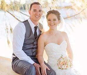 Get Wedding Dress Ready!