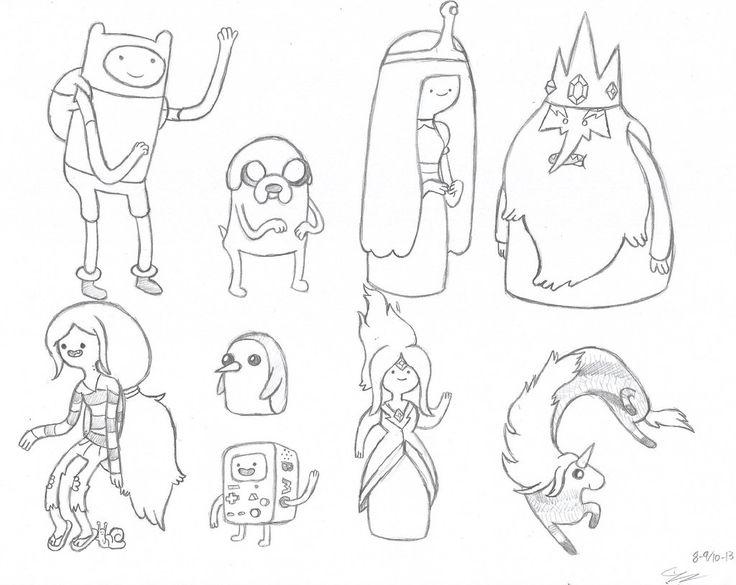 Кошки гифы, время приключений картинки для срисовки все герои по одному