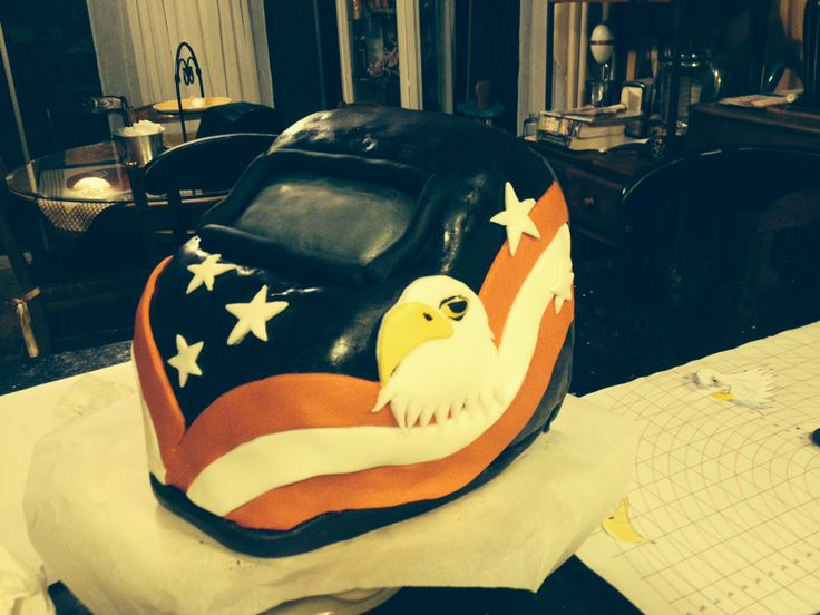 22 Best Images About Welding Themed Cakes On Pinterest