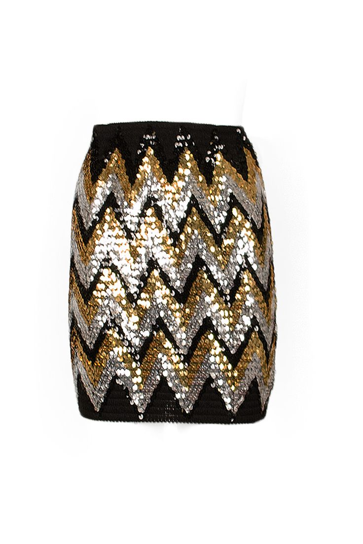 Selena Sequined Bandeau Tube Top/Skirt Black,Gold & Silver http://www.fuchia.co.uk/products/clothing/tops/selena-sequined-bandeau-tube-topskirt-blackgold-and-silver.aspx
