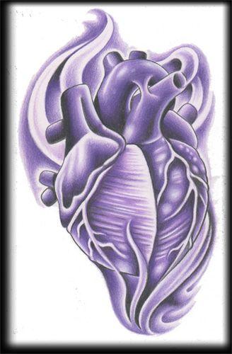 human heart: Heartreg5Jpg 328500, Art Ideas