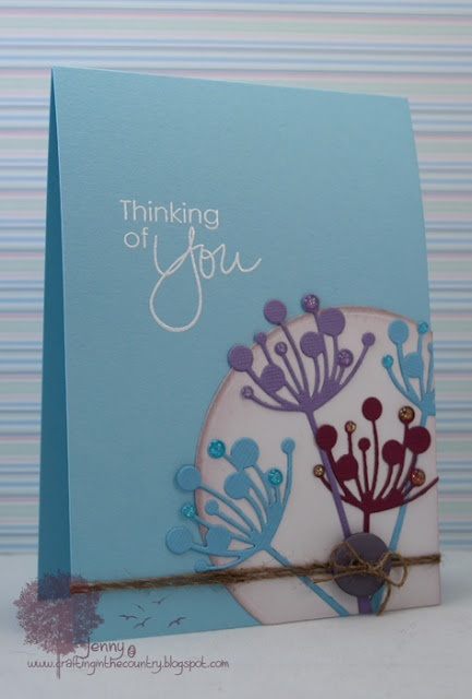 memory box dies cards | chloe stem repinned from memory box dies and other dies by marijke van