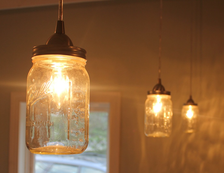 So happy with my jar lights!