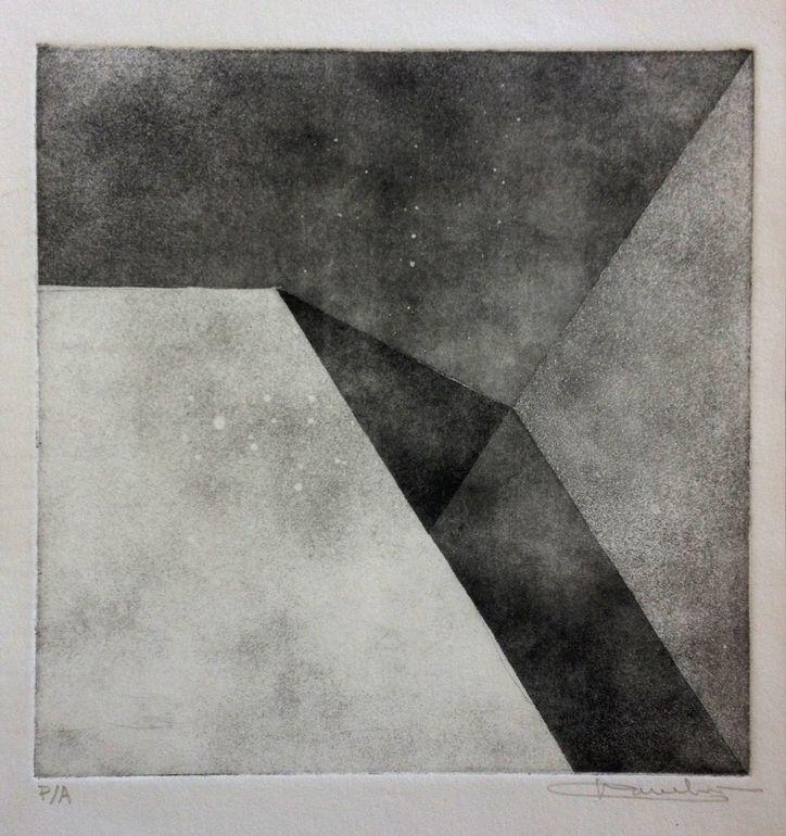 Untitled Nº 3, Jean-Pierre Lambert