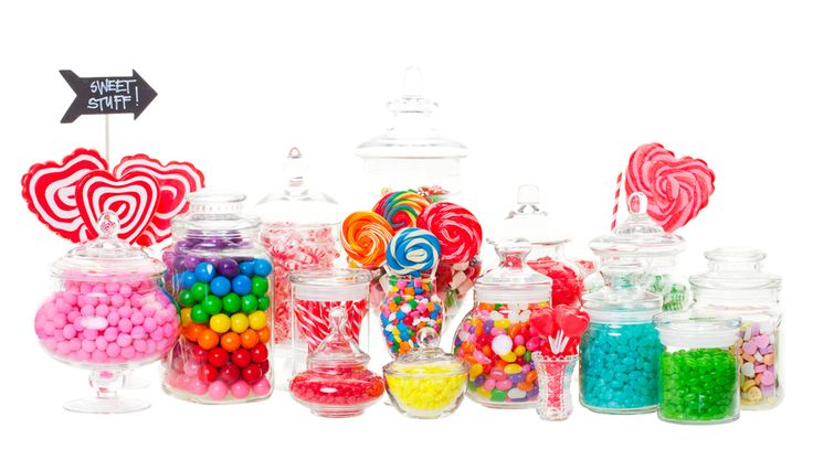 Buy Wedding Candy or Prom Candy in bulk and all of your candy buffet supplies at the best prices. Huge collection of bulk candy for candy buffets including colored plastic scoops and cheap bulk candy by color.