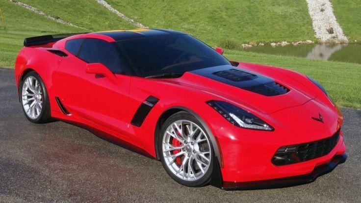 Callaway, Lingenfelter boost Corvette Z06 way beyond 700 hp