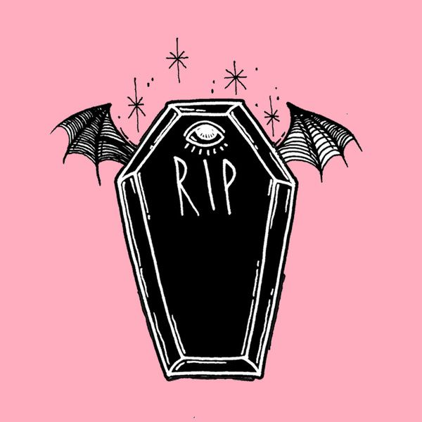 966 best stickers images on pinterest stickers for Pastel goth tattoos